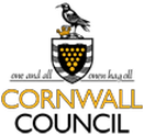 Image of the Cornwall Council logo